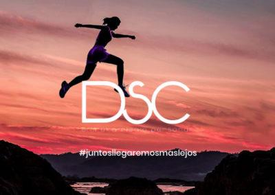 DSC Entrenamiento Personal