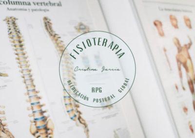 Fisioterapia Cristina García