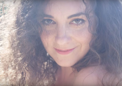 "Pilar Andújar – ""La última palabrita"""