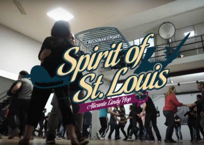 Spirit of St. Louis Commercial