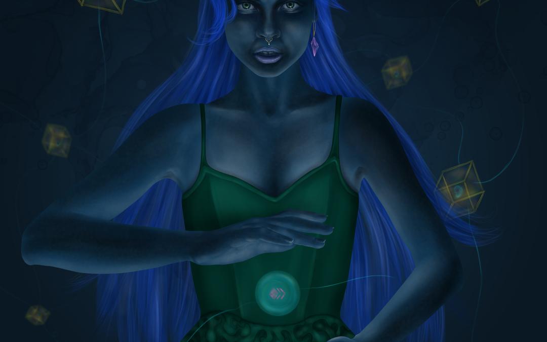 Crypto Witch
